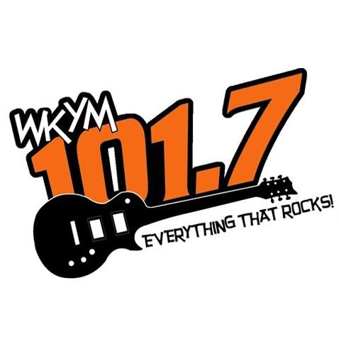 Classic Rock 101.7 - WKYM