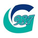 G987 FM - CKFG-FM