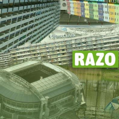 SALTO - RaZo