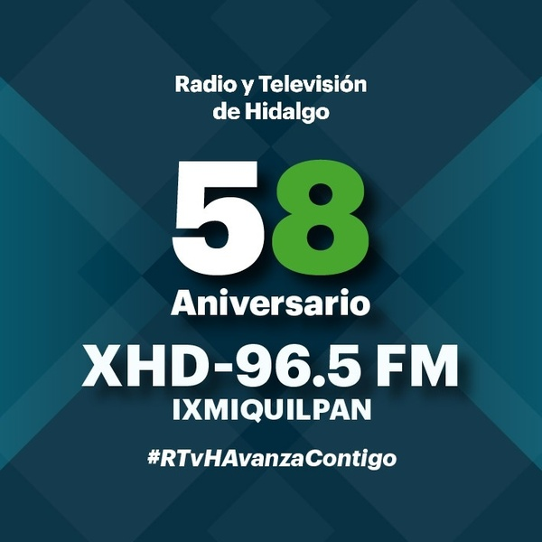Radio Mezquital - XHZG