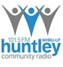 Huntley Community Radio - WHRU-LP Logo