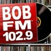 102.9 BOB FM - WJGO Logo