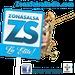 ZonaSalsa Radio Logo