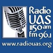 Radio UASinaloa - XHUAS