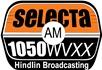 Selecta 1050 Radio - WVXX