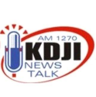 KDJI News Talk - KDJI