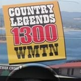 Country Legends 93.3 - WMTN