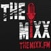 The MIXX Radio Network - The Kids MIXX Logo