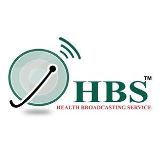 Health Broadcasting Service® - HBS™ Radio Live