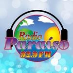 Radio Paraíso 92.9 FM - WTPM Logo