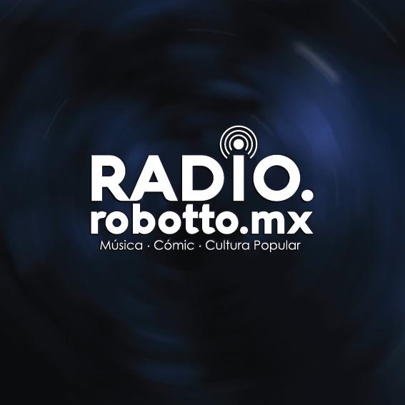 Radio Robotto MX