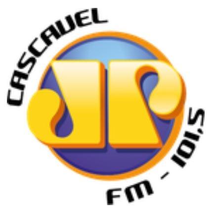 Jovem Pan FM Cascavel
