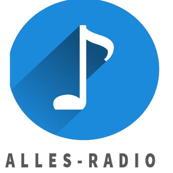 Alles Radio - Alles Techno