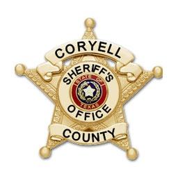 Coryell County Sheriff, Fire, Public Safety