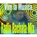 Radio Bachata Mix Logo
