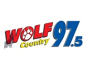 Wolf Country 97.5 - WUFF