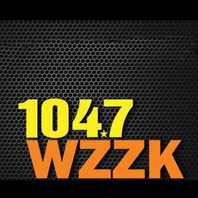 104.7 WZZK - WZZK-FM