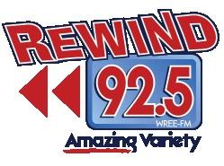 Rewind 92.5 - WREE
