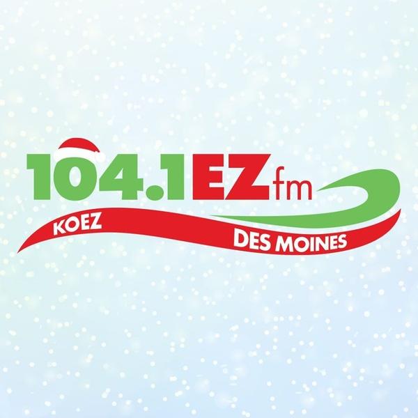 104.1 EZ FM - KOEZ