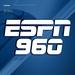 ESPN 960 Sports - KOVO Logo