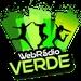 Web Radio Verde Logo
