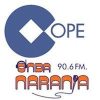 Cadena COPE - Onda Naranja COPE