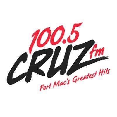 100.5 Cruz FM - CHFT-FM