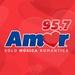 Amor 95.7 - XHMY Logo
