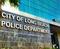 Long Beach Police Dispatch   Citywide Logo