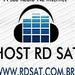Rádio RD Sat Logo