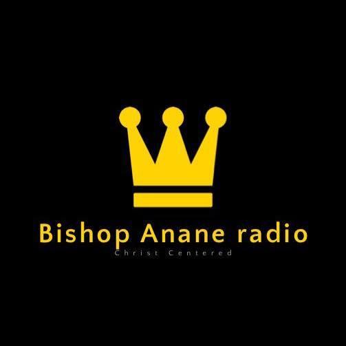 Bishop Anane Radio