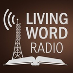 Living Word Radio Logo