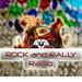 Rock and Rally Radio Logo