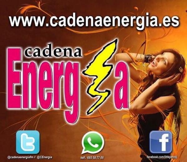 Cadena Energia Aguilas