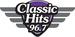 Classic Hits 96.7 - WBVI  Logo