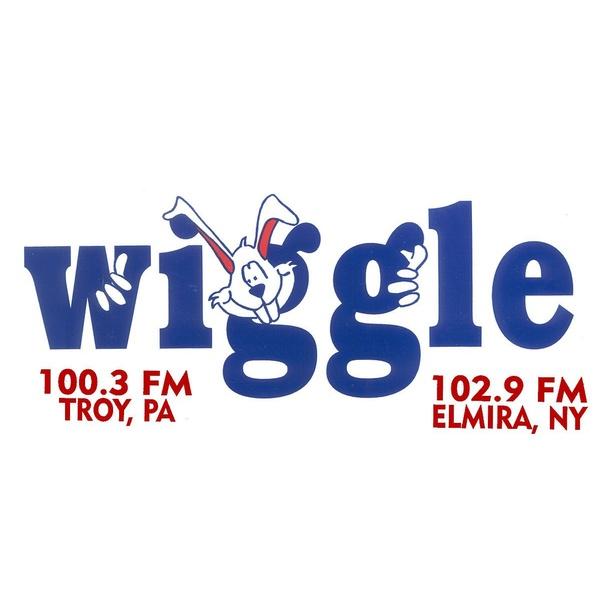 Wiggle 100 - WHGL-FM