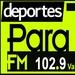 Radio Para Ti Valdivia Logo