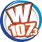 W 107.3 Logo