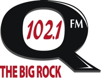The Big Rock Q102 - WQLF