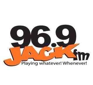 96.9 JACK fm - CJAX-FM