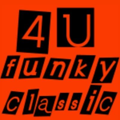 4uRadios - 4U Funky Classics