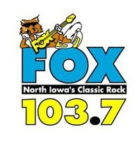 103.7 The Fox - KLKK