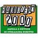 Radio Team 2000 Villaurbana Logo