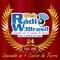 Web Rádio W3Brasil Logo