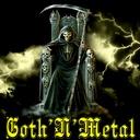 Goth 'N' Metal - Goth'N'Metal