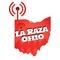 La Raza Ohio Radio Logo