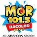 MOR 101.5 Bacolod - DYOO Logo