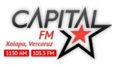 Capital FM Xalapa - XEZL