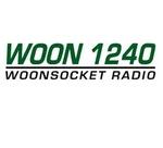 O-N 1240 - WOON Logo