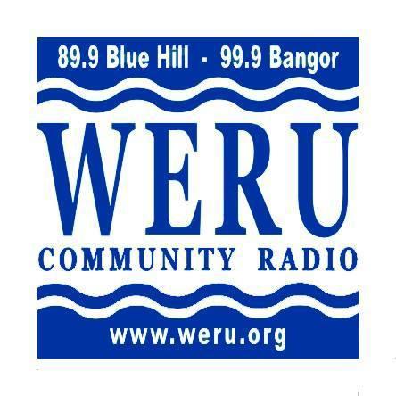 Community Radiio WERU FM - WERU-FM